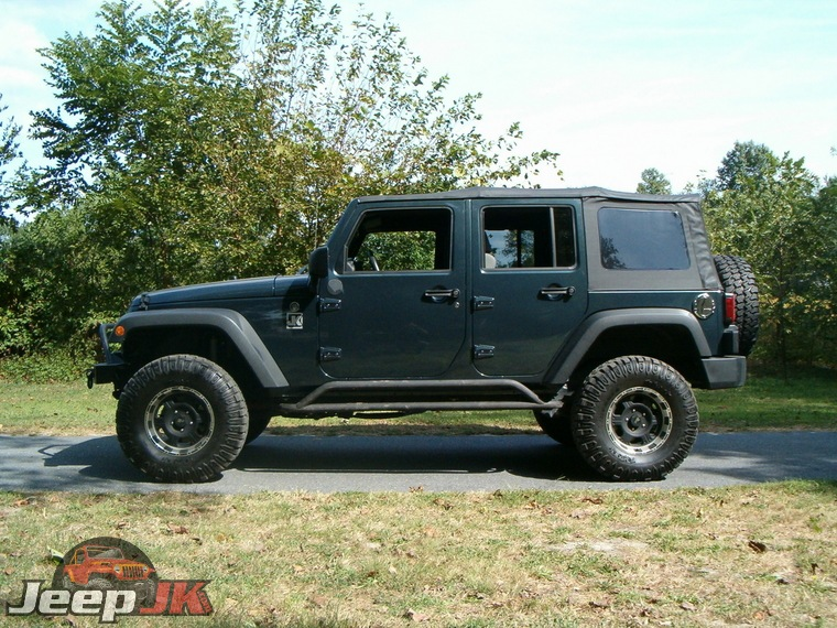 Jeep jk with 33 inch tires and 3 inch lift jeep jk jeep jk
