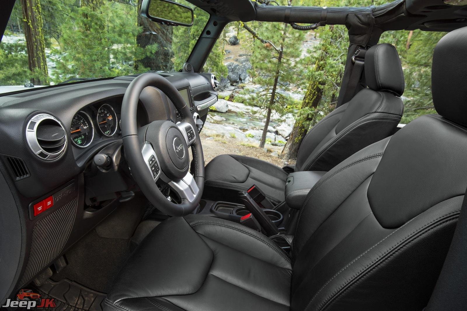 Oscar Mike Jeep >> 2014 Jeep Wrangler Rubicon X : Jeep JK