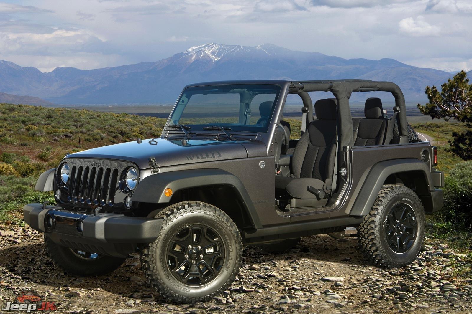 jeep wrangler willys wheeler edition jeep jk. Black Bedroom Furniture Sets. Home Design Ideas