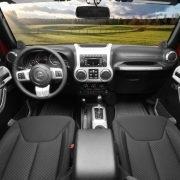 JK steering wheel