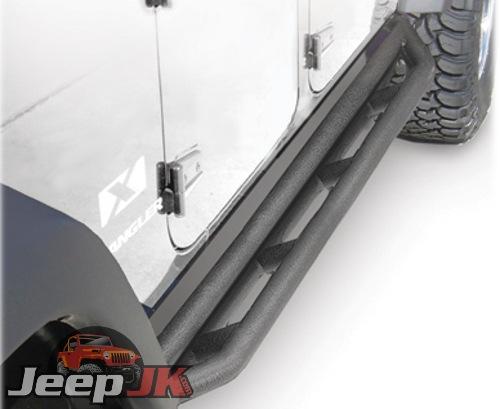 Jeep JK Side Armor